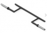 Marblo Sport MF-G011 OLYMPIC CAMBERED BAR - SportKiosk, г. Сургут, пр. Мира 33/1 оф.213