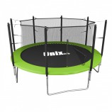 Батут UNIX line Simple 12 ft (366 см) Green (inside) - SportKiosk, г. Сургут, пр. Мира 33/1 оф.213
