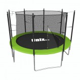 Батут UNIX line Simple 8 ft (244 см)Green (inside) - SportKiosk, г. Сургут, пр. Мира 33/1 оф.213